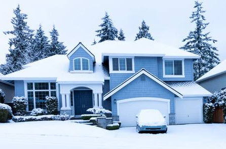 do homes sell in winter